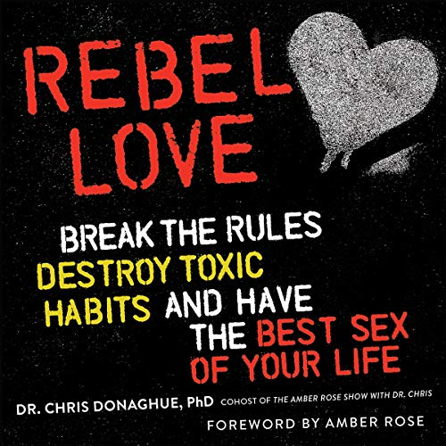 Rebel Love cover art