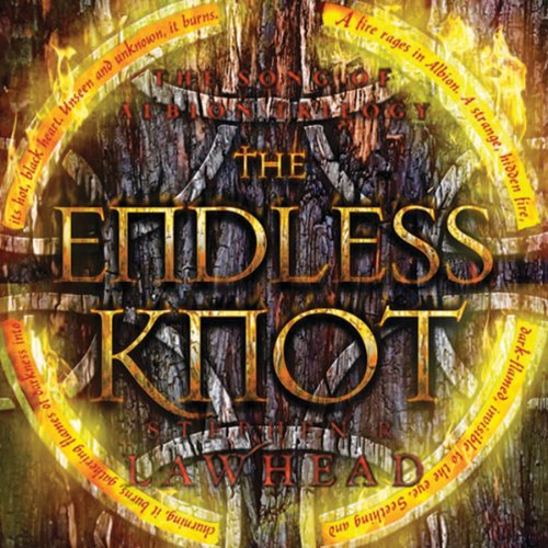 The Endless Knot audiobook cover art