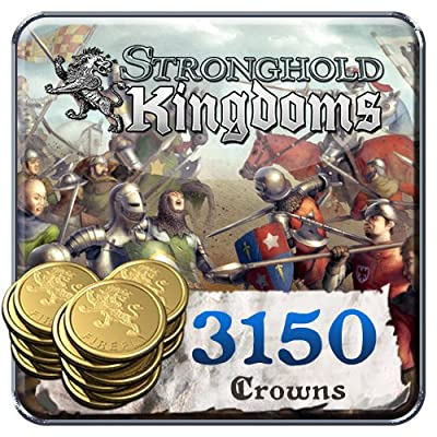 3150 Stronghold Kingdoms Crowns: Stronghold Kingdoms [Game Connect]