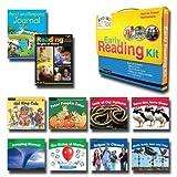 Early Reading Kit Grade 1 Level H-I
