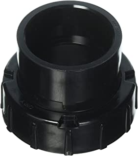 Zodiac R0446102 2-1/5-Inch by 3-Inch Tail Piece with O-Ring and Coupling Nut Replacement for Zodiac Jandy WaterFall and Stealth Series Pumps