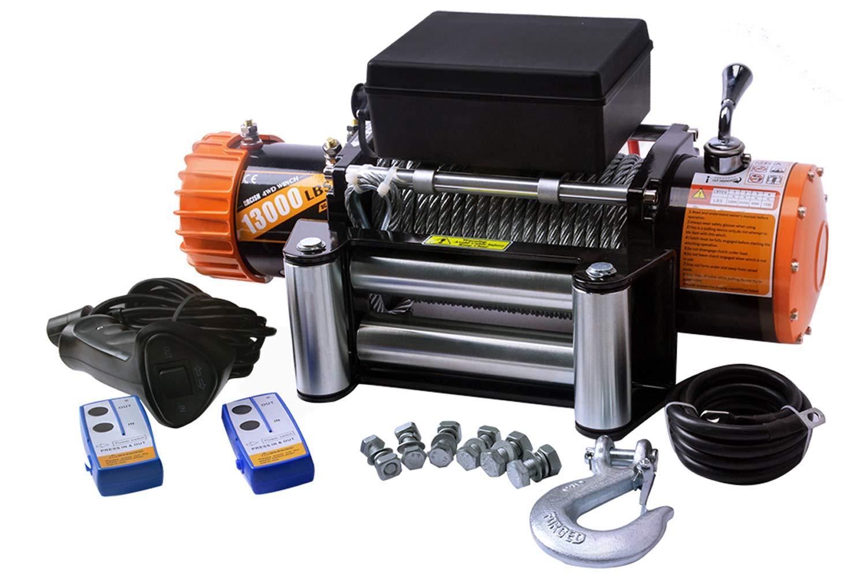 ORCISH Waterproof Electric lb Load Capacity
