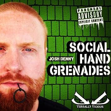 Social Hand Grenades