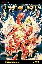 Flame of Recca, Vol. 33