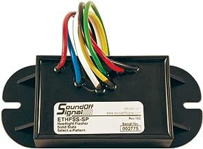 SoundOff Signal Select-A-Pattern Solid State Flasher