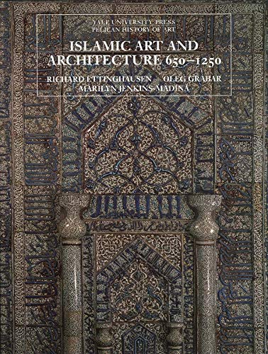 Compare Textbook Prices for Islamic Art and Architecture 650-1250 2nd Edition ISBN 9780300088694 by Richard Ettinghausen,Oleg Grabar,Marilyn Jenkins-Madina