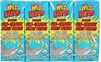 Wild Kratts, Organic Fin-Tastic Fruit Punch, 8 Pack