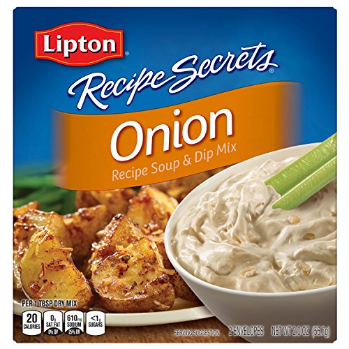 Liptons Onion Soup Mix 57g, 6er Pack (6 x 57 g)