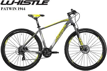 Amazonit Whistle Mountain Bike Biciclette Sport E Tempo Libero