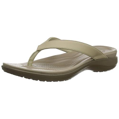 dd75fe7ae12d Women s Crocs Sandals  Amazon.co.uk