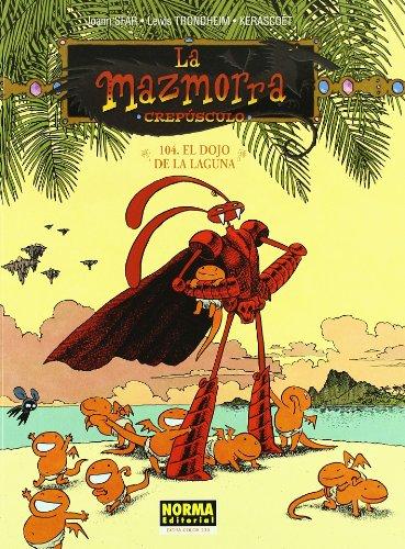 La Mazmorra Crepusculo 104 El Dojo De La Laguna/ The Dungeon Dusk 104 The