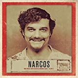 Narcos, Vol. 2 (More Music from the Netflix Original Series)