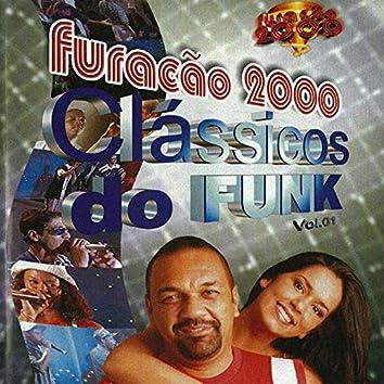 Clássicos do Funk, Vol. 1 (Ao Vivo)