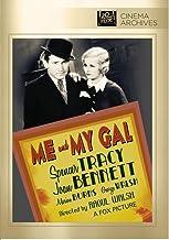 Me & My Gal [Edizione: Stati Uniti] [Reino Unido] [DVD]