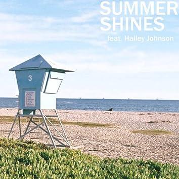 Summer Shines - Single