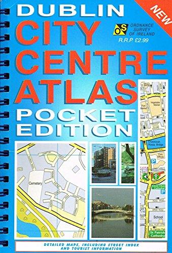 Dublin City Centre Atlas