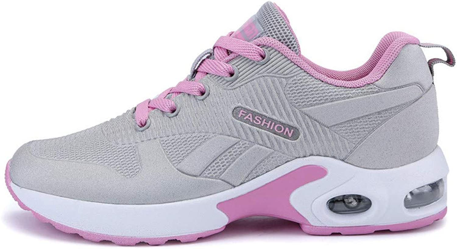 Super frist Fashion Women's Shock Absorption Hiking shoes Outdoor Breathable Non-Slip Breathable Running shoes