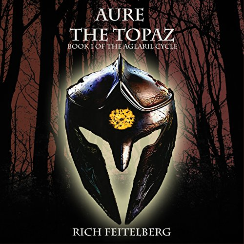 Aure the Topaz  By  cover art