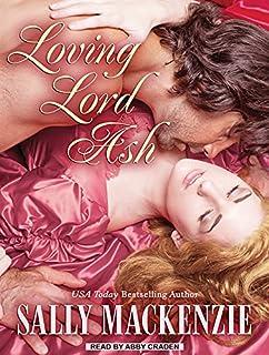 Loving Lord Ash (Duchess of Love)