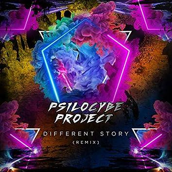Different Story (Remix)