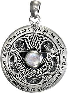 Best silver goddess jewellery designs Reviews