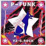 P-funk (1989) / Vinyl Maxi Single [Vinyl 12'']
