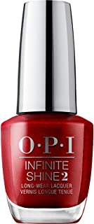 opi gel color red