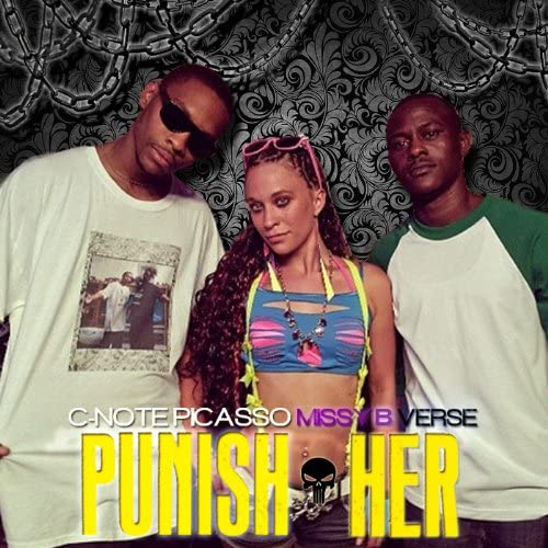 C-Note Picasso feat. Missy B & Verse
