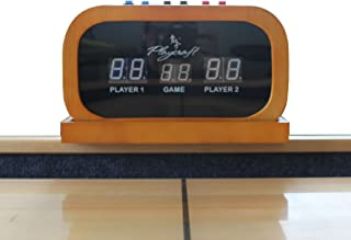 Playcraft Electronic Scorer for Home Recreation Shuffleboard Table