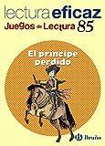 El príncipe perdido Juego Lectura (Castellano - Material Complementario - Juegos De Lectura) - 9788421657096