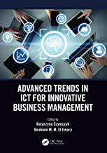 Advanced Trends in ICT for Innovative Business Management