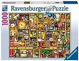 Ravensburger - Aparador, Puzzle de 1000 Piezas (19298 4)