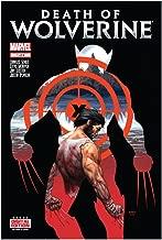 Death of Wolverine #1 - 2014 Marvel Comics