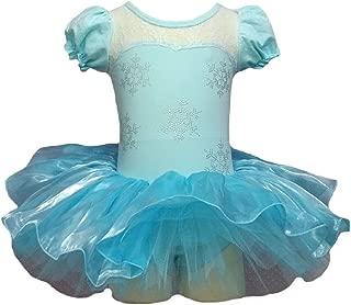 Girls Ballet Tutu Dress Multi Styles