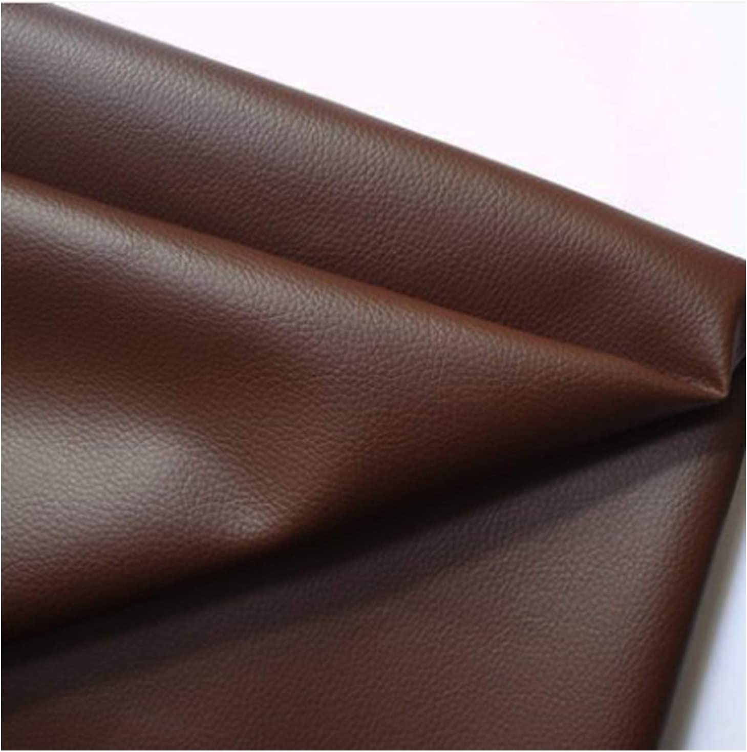 ZDFTCW Faux Suede Fabric Textur Litchi Don't miss the campaign Grain Limited time for free shipping Leather