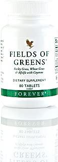 Forever Living Fields Of Green