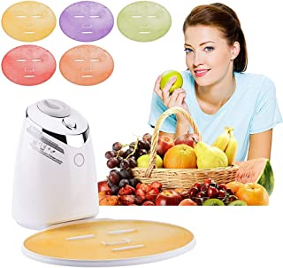 Smart face mask machine with voice assistant DIY fruits vegetables face mask maker | Fully automated | Make your own organ...