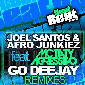 Go Deejay Remixes