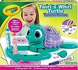 Crayola - Gira y gira la tortuga (10667) , color/modelo surtido