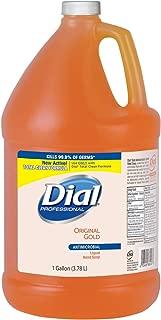 Dial Liquid Gold Antimicrobial Soap - 1 Gallon
