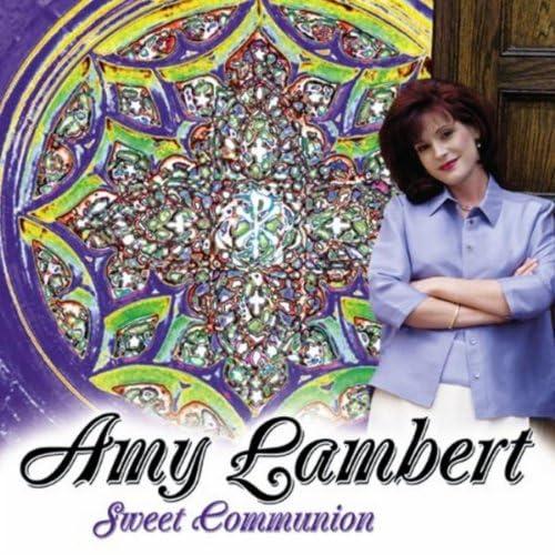 Amy Lambert
