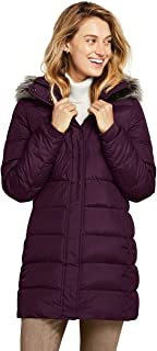 Best womens winter coat faux fur hood Reviews