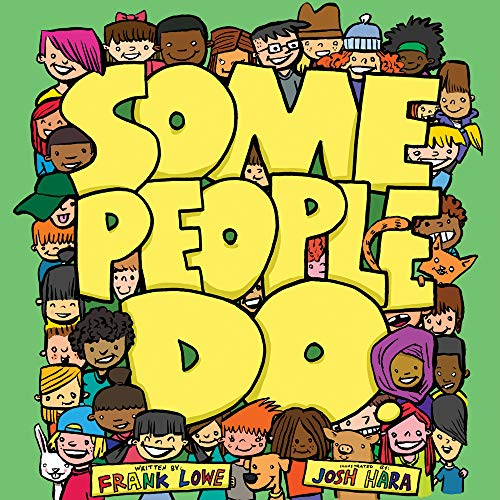 Some People Do (The Some People Children's Series)