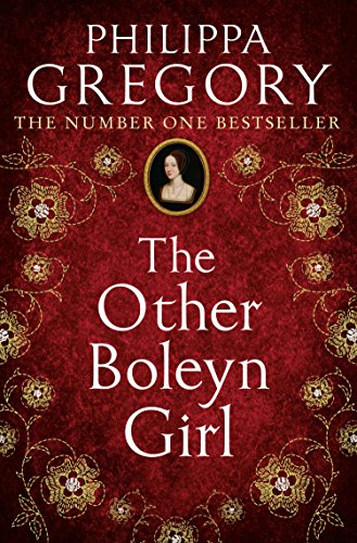 The Other Boleyn Girl (The Tudor Court series Book 2) (English Edition)