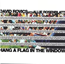 Hang a Flag in the Window