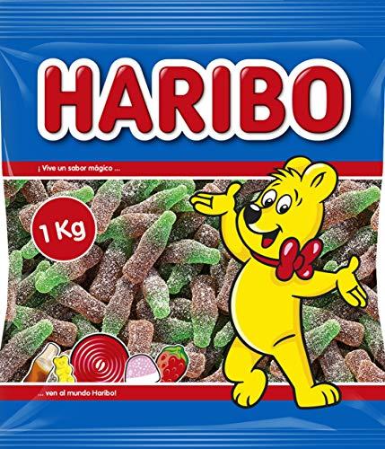 Haribo Chispa Cola Super 1kg