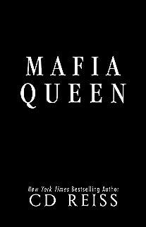 Mafia Queen (The DiLustro Arrangement Book 3)
