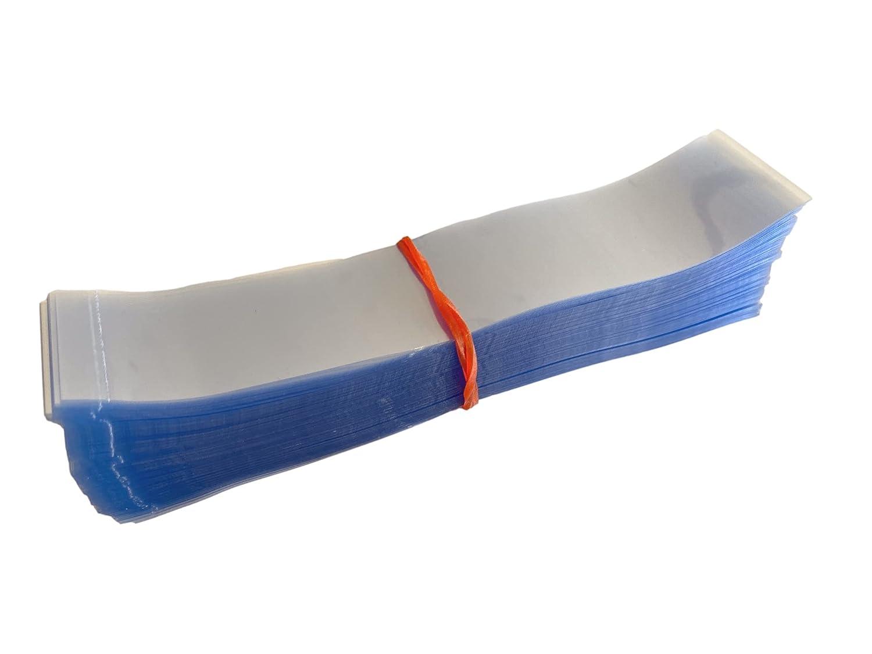 Keep Fresh Shrink Wrap Bands, Shrink Bands for Jars, Heat Seals