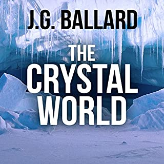The Crystal World cover art