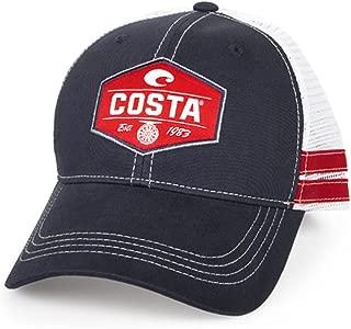 Costa Del Mar Reel Trucker Hat